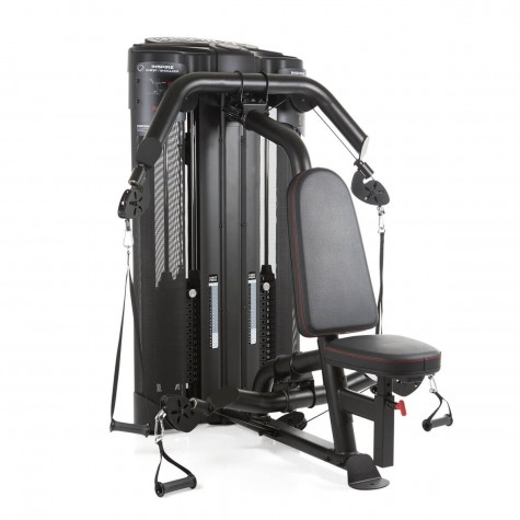INSPIRE by HAMMER Kraftstation Dual Station Chest/Shoulder
