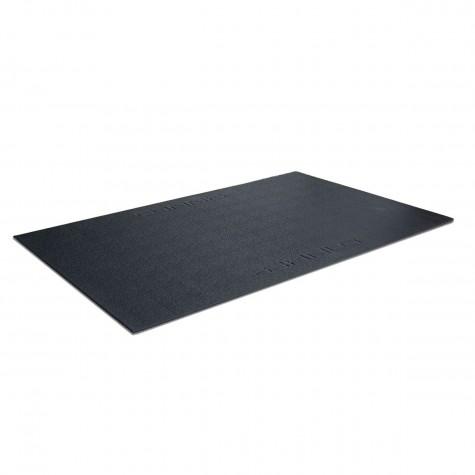 Finnlo FINNLO Bodenschutzmatte schwarz