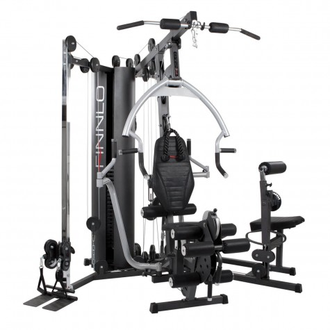 FINNLO weight training station Autark 6600