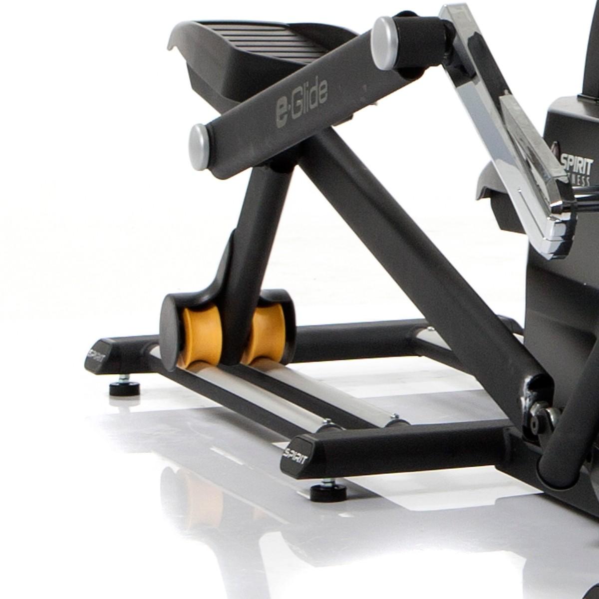glide machine elliptical