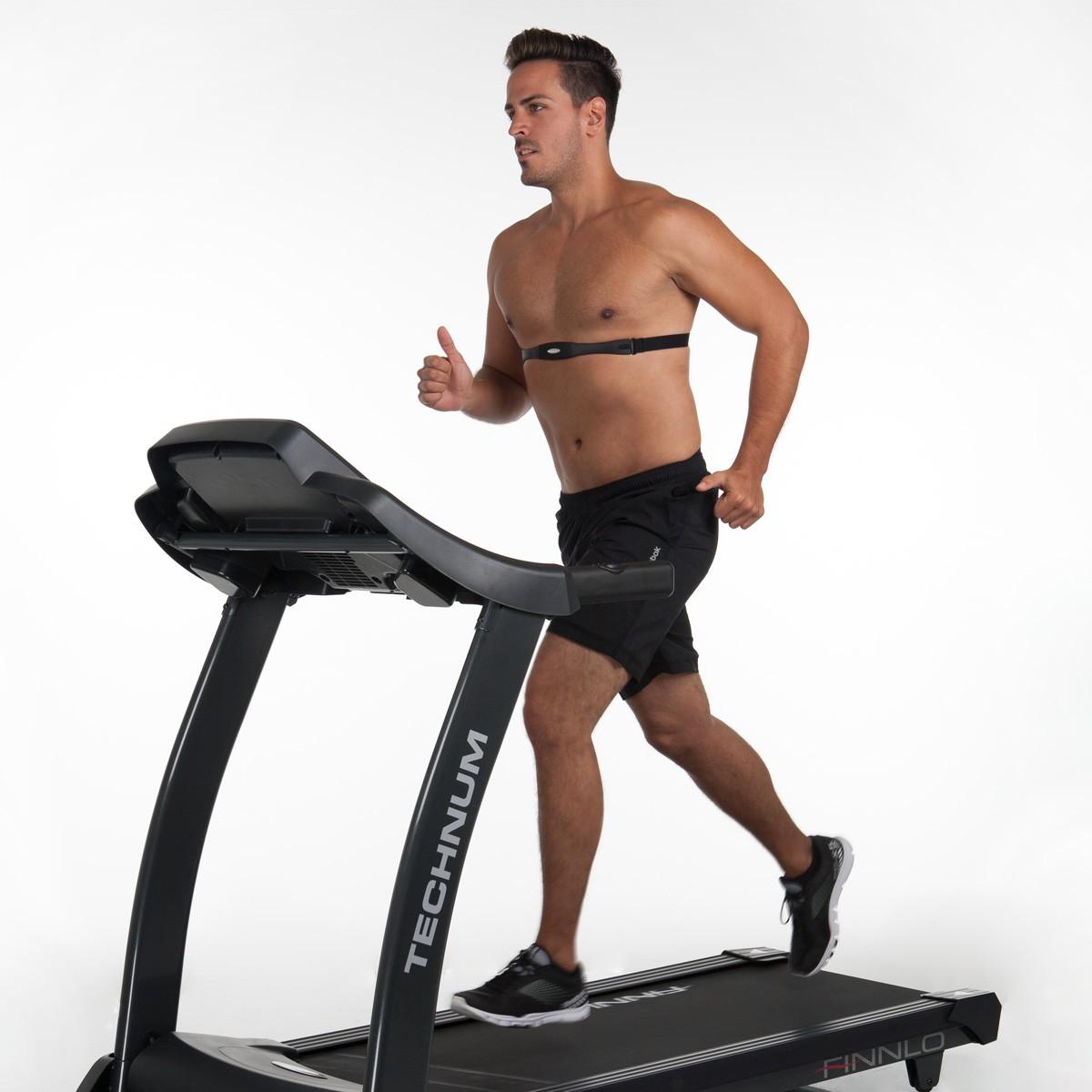 Finnlo By Hammer Treadmill Technum Buy Now