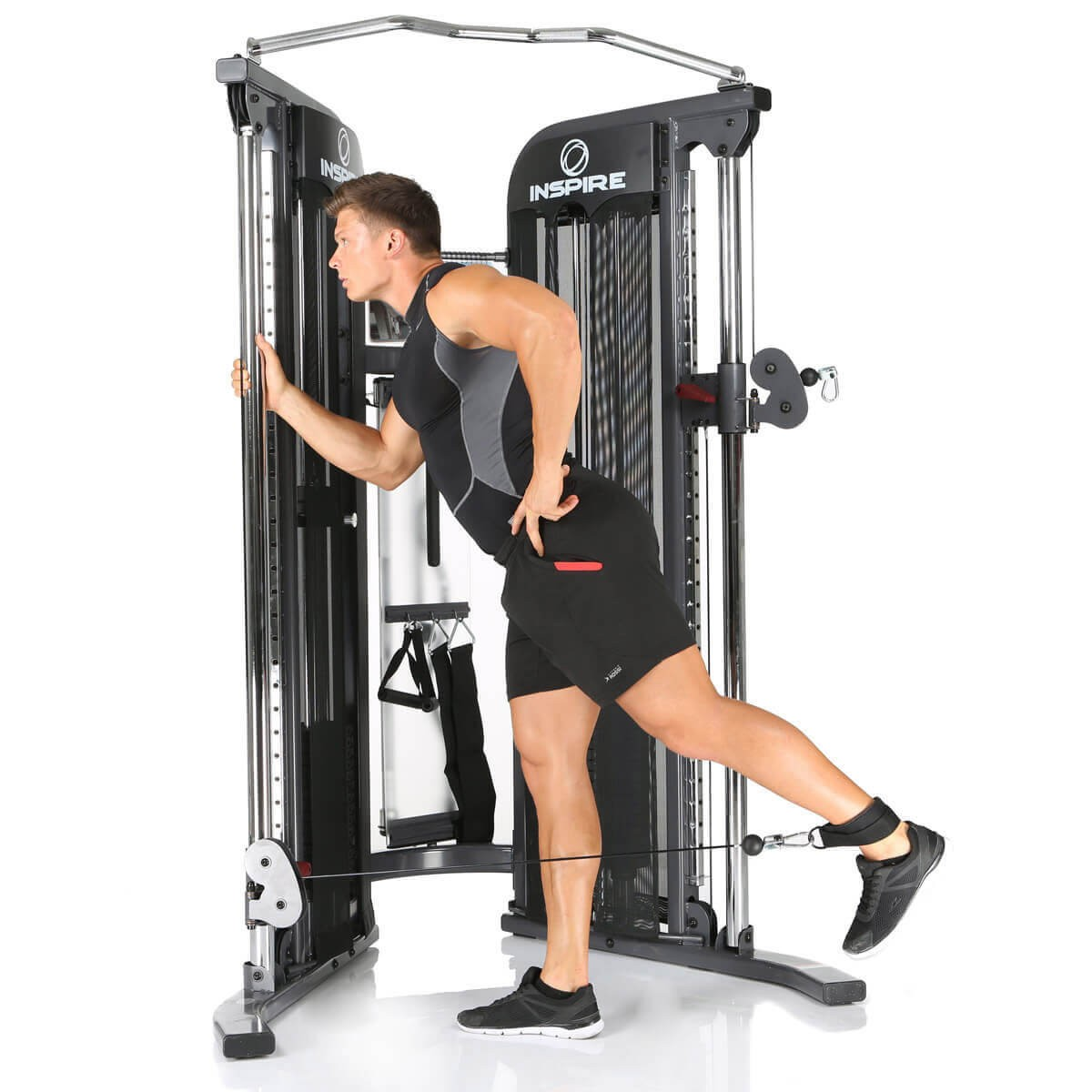 Inspire by hammer ft1 home gym buy now