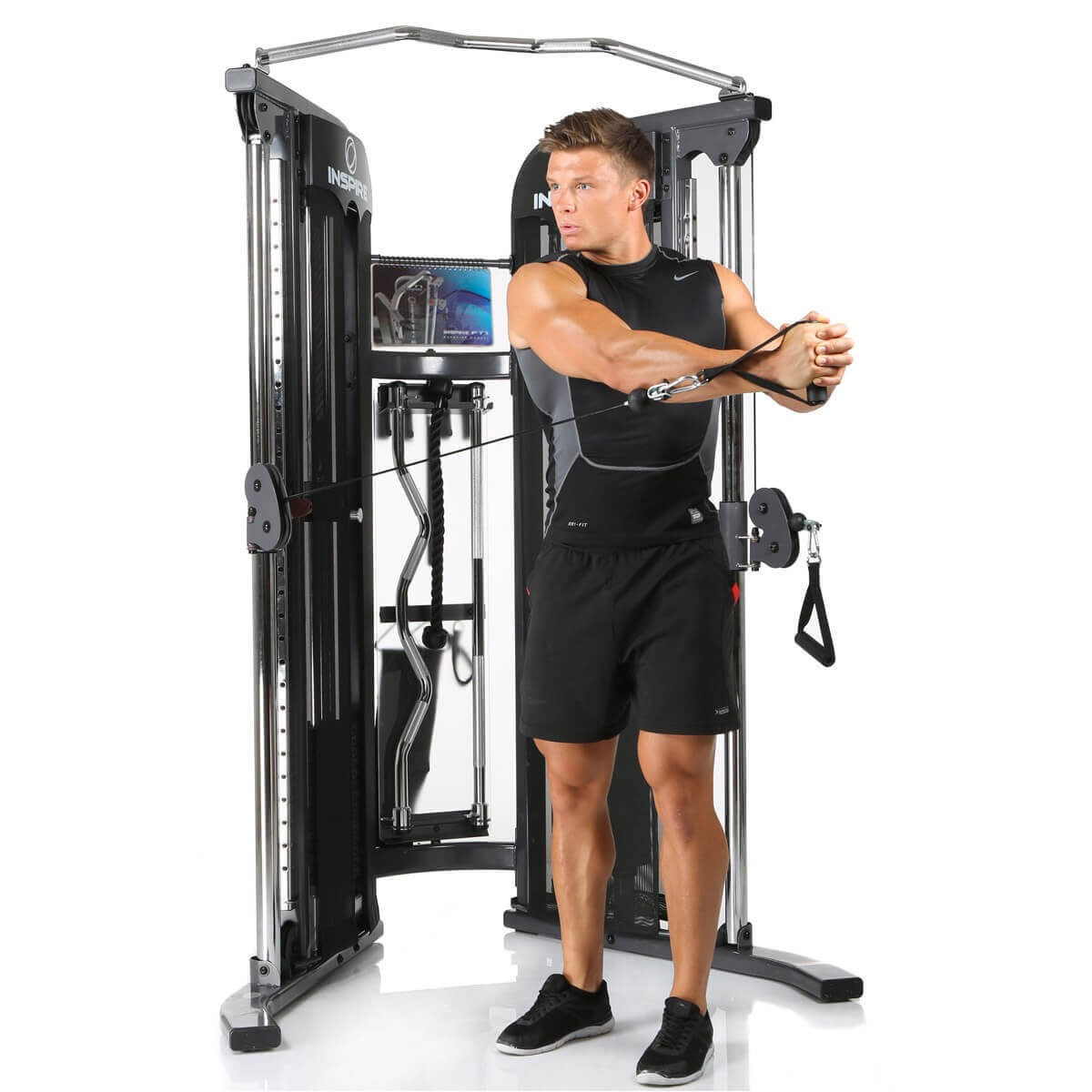 Inspire by hammer ft home gym buy now