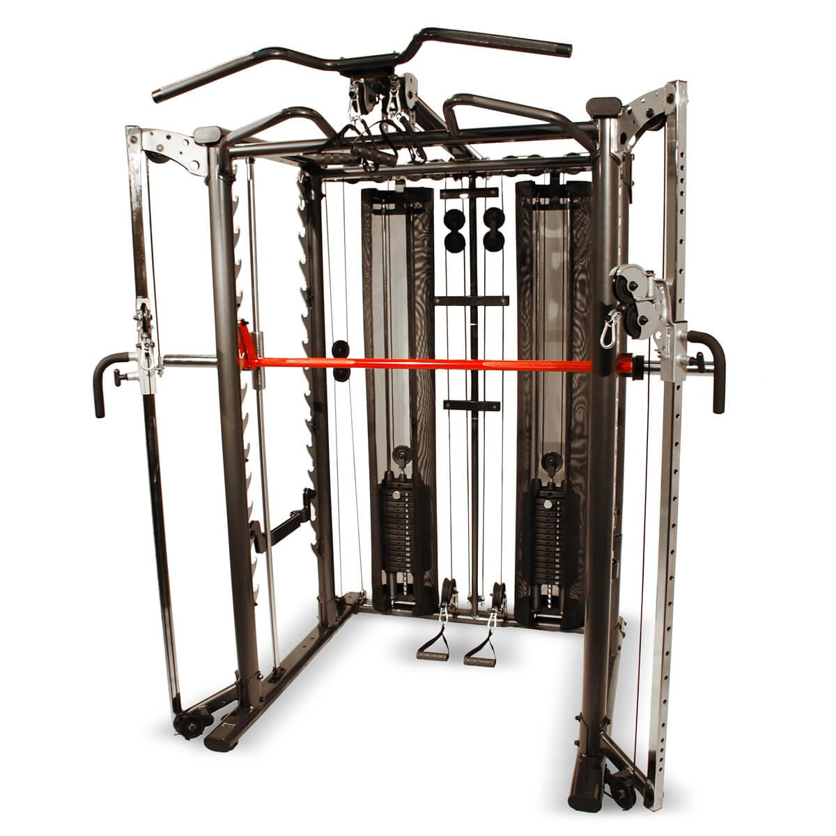 Inspire by hammer scs smith cage system buy now