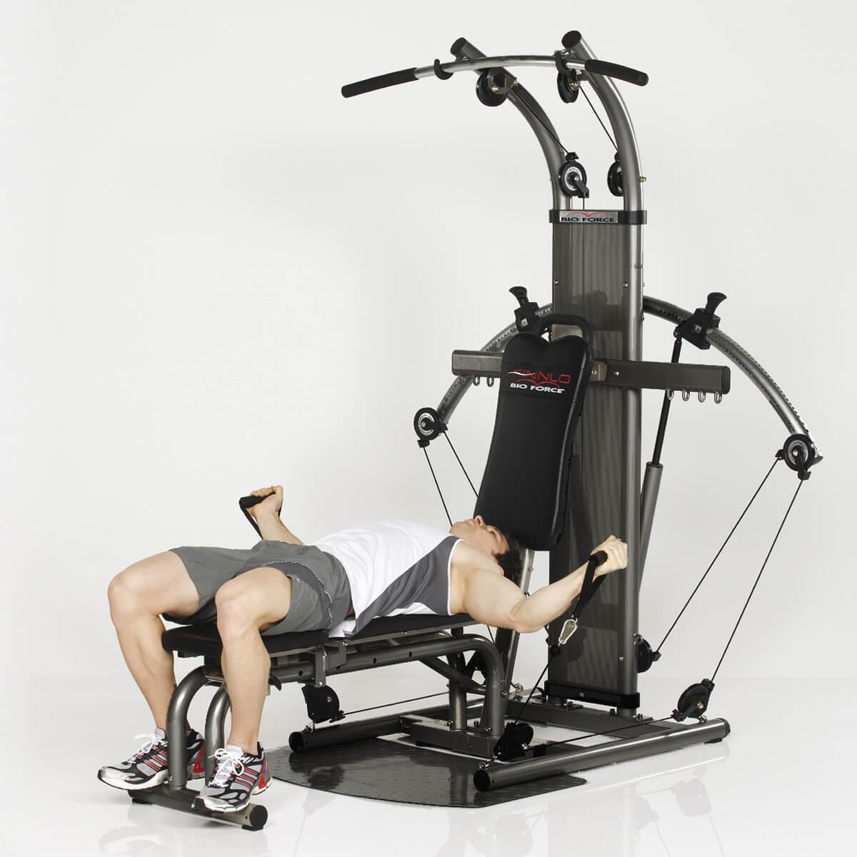 Finnlo Multi Gym Bio Force Buy Now
