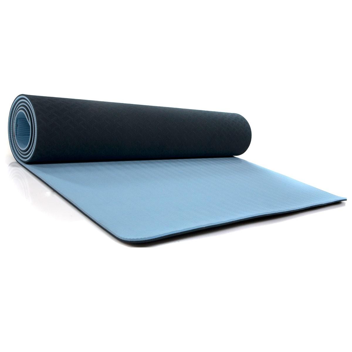 yogamatte 0 5 cm