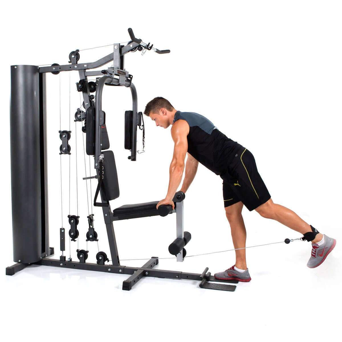 Finnlo Multi Gym Station Autark 600 Buy Now