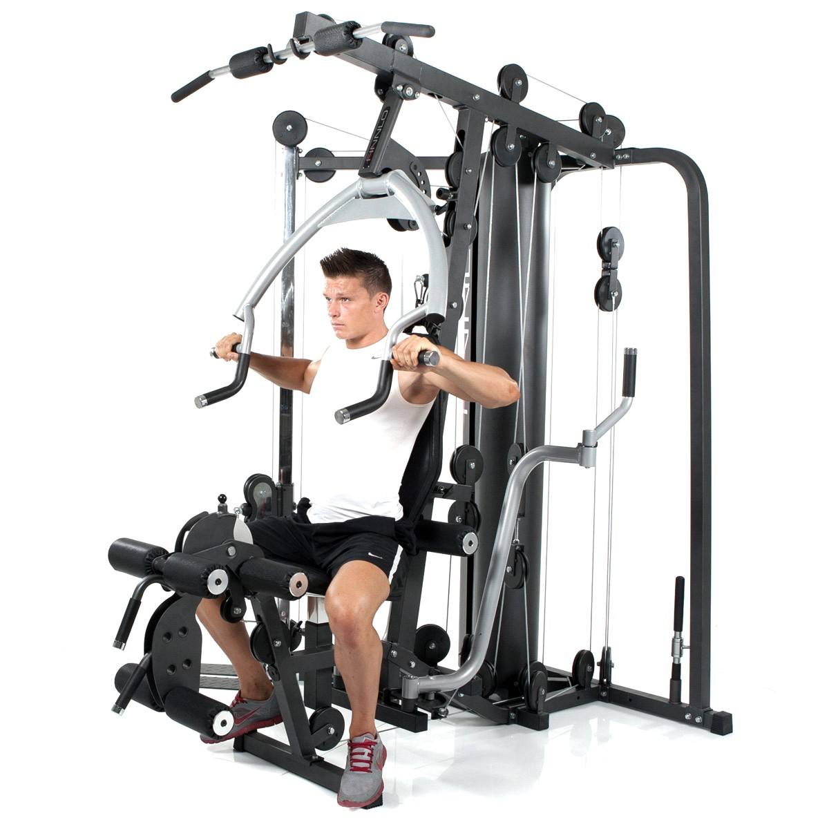 Multi-gym Autark 6000 | buy now