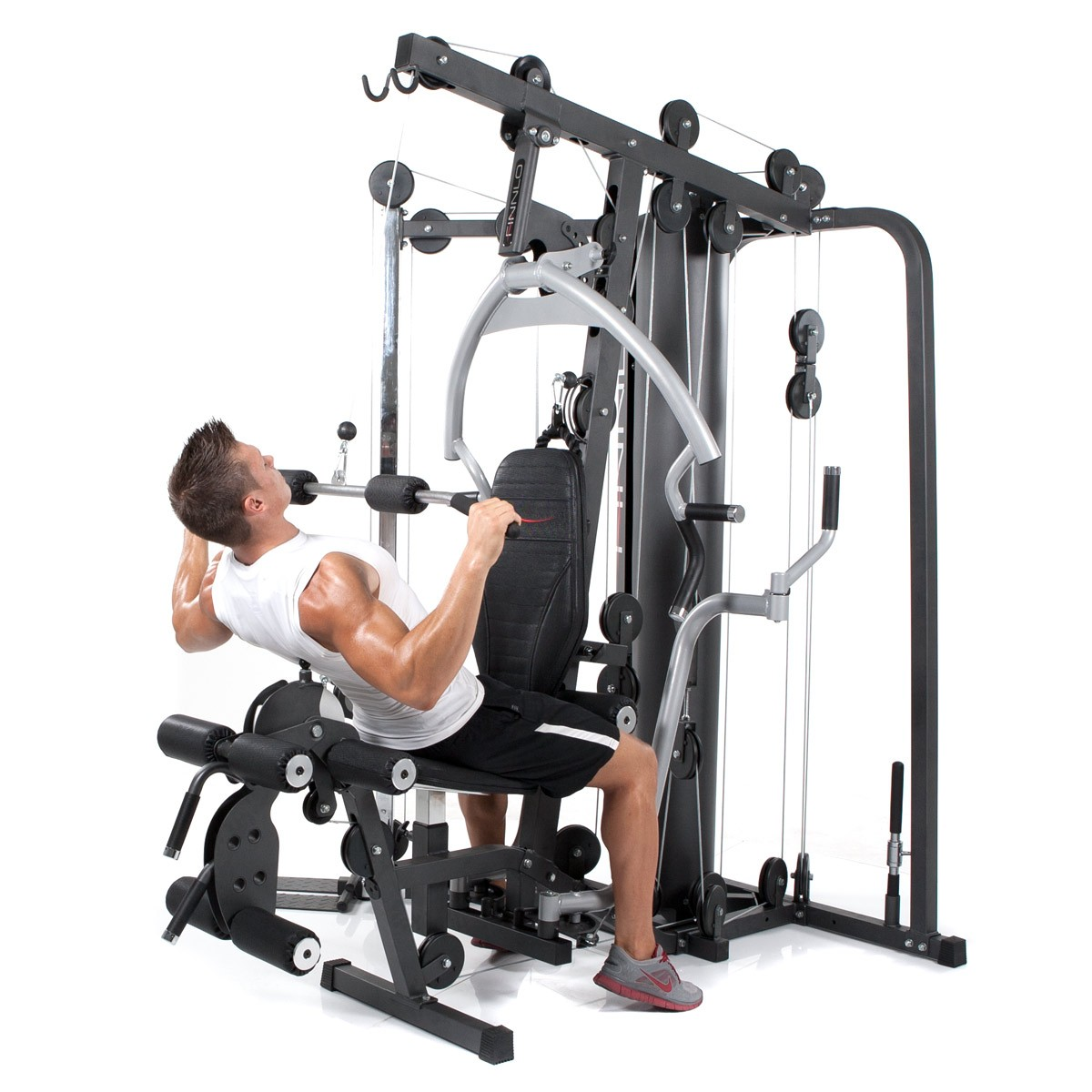 56ac8d08c61 FINNLO strength-training station Autark 6000