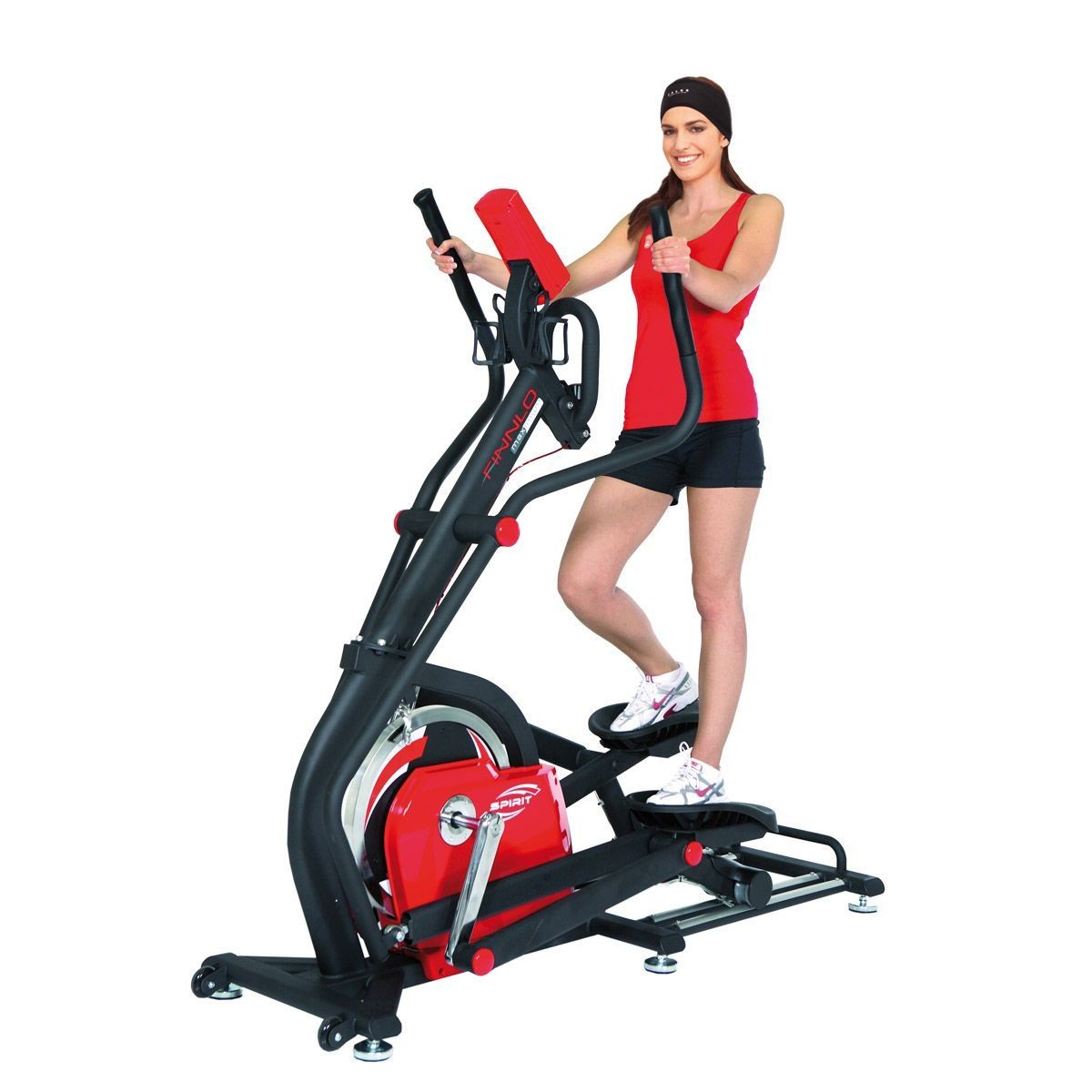 Finnlo Maximum Spirit E Glide Elliptical Trainer Buy Now