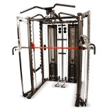INSPIRE by HAMMER Multi Gym SCS Smith Cage System