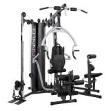 FINNLO weight training station Autark 6600