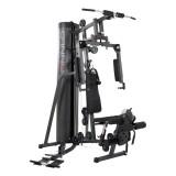 FINNLO multi gym Autark 1500