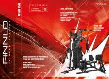 """Das bond men's magazine ist begeistert – FINNLO by HAMMER Kraftstation Autark 2500 wurde """"bond proofed"""""""