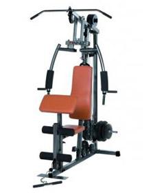 New design: FINNLO multi gyms