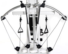 New: FINNLO Bio Force strength-training station